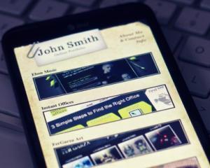 86% dintre utilizatorii de smartphone-uri folosesc aceste terminale pentru a cauta joburi