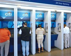 Citibank, desemnata cea mai buna banca pentru gestiunea lichiditatilor in Europa Centrala si de Est