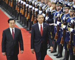 China doreste relatii pasnice cu SUA