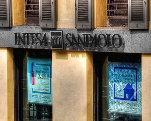 Facturile Romtelecom si Enel se pot plati la Intesa Sanpaolo