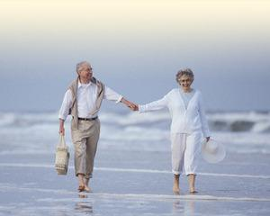 Speranta de viata ar putea determina varsta pensionarii