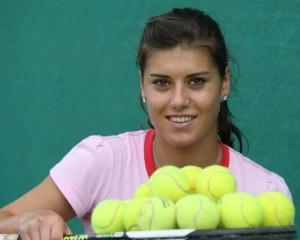 Cele mai bogate jucatoare de tenis din Romania