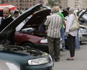 CJUE: Taxa auto e prea mare si descurajeaza achizitia de masini second-hand din alte state