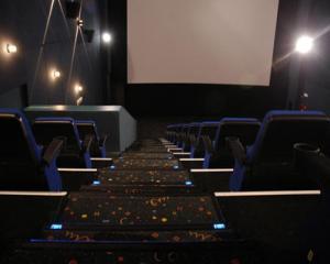 Cinematografele europene se modernizeaza cu 2 milioane de euro