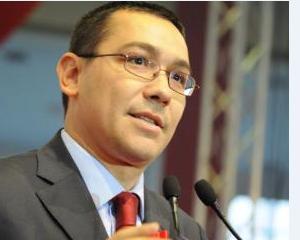 Decizia lui Ponta dupa ce Consiliul National de Atestare a Titlurilor Universitare a decis ca premierul si-a plagiat teza de doctorat