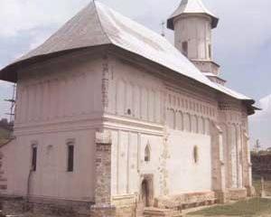 Amenda de 1.000 de lei pentru Manastirea Tazlau