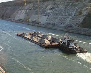 Un vis al lui Ceausescu s-ar putea implini pe bani europeni: canalul Dunare-Bucuresti