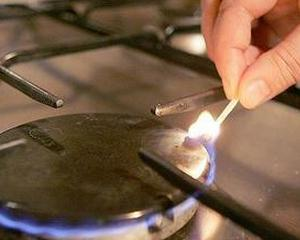 Cererea de gaze naturale va ajunge la 9,105 milioane MWh