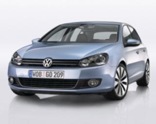 Top 10 al celor mai vandute masini din Europa in 2010