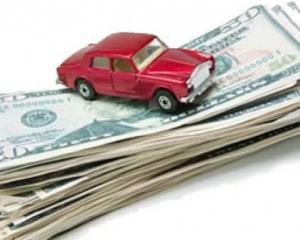 Taxa auto, schimbata cu o taxa pentru mediu