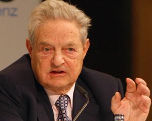 Soros: Germania sa emita eurobonduri sau sa iasa din zona euro
