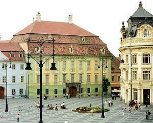 Joi incepe prima expozitie de brand muzeal din Romania
