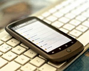Nielsen: Consumul de date de pe telefoanele mobile inteligente a crescut cu 89%