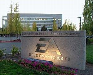 Electronic Arts doreste sa lanseze jocuri pentru Windows Phone 8