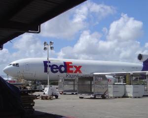 FedEx Trade Networks si-a deschis birou la Bucuresti