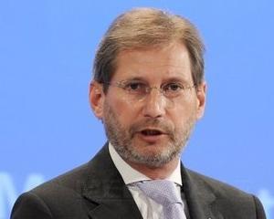 CE: Regiunile sarace din UE progreseaza
