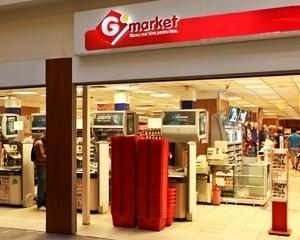 Mega Image va prelua unitatile G'market din Capitala