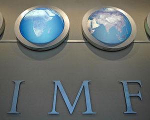 FMI nu ne vede bine economia nici in 2012