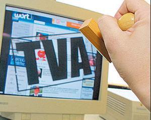 Finantele analizeaza modificarea sistemului de plata a TVA