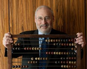 Joseph Stiglitz, laureat Nobel: Germania a inteles gresit, austeritatea nu merge