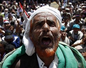 Revoltele din Orientul Mijlociu si Nordul Africii: ultimele evolutii