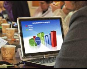 Ministerului Finantelor Publice concediaza 182 de persoane