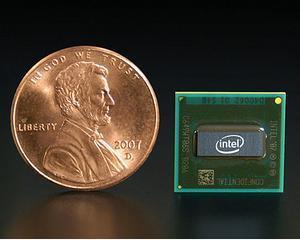 Actiunile Intel au crescut cu 6% dupa ce compania a anuntat rezultate financiare record