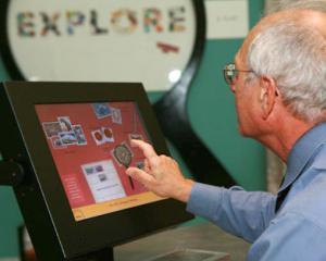 Apple a fost data in judecata de un producator de ecrane tactile pentru incalcarea unor brevete