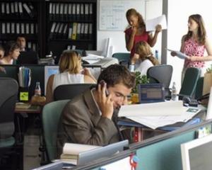5 modalitati de a te mobiliza la birou
