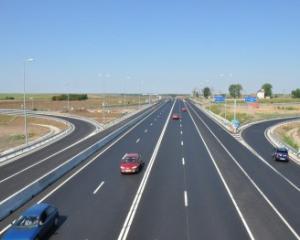 Autostrada Soarelui, inaugurata inainte de termen