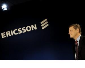 Ericsson semneaza un contract de LTE cu SOFTBANK MOBILE in Japonia