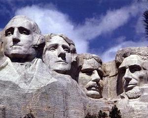 Analizele Manager.ro: Minuni realizate de mana omului. Presedintii americani de pe Muntele Rushmore (II)