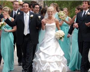 Tu pe cine ai invitat la nunta?
