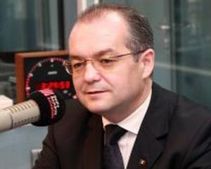 Emil Boc:  370.000 de firme mici vor depune declaratia unica trimestrial