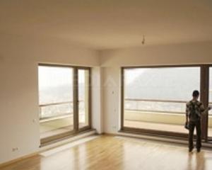 Doar o treime din clientii bucuresteni sunt interesati de apartamentele noi