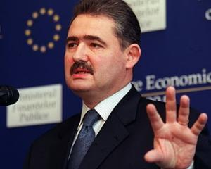 Mihai Tanasescu exclude noi imprumuturi ale Romaniei de la FMI