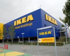 Brandul IKEA s-a vandut