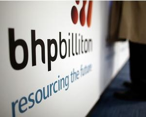 BHP va cumpara Petrohawk pentru 12,1 miliarde de dolari