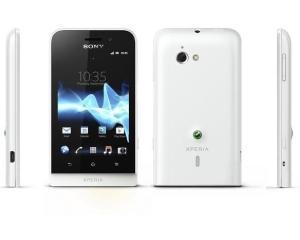 Sony Xperia Casa, smartphone cu procesor dual-core de 2 GHz