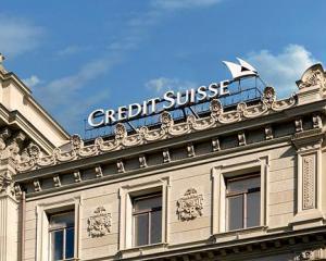 7.000 de posturi in minus in industria bancara din Elvetia