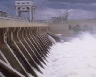 INS: Productia hidrocentralelor a crescut in 2010 cu 28,1%