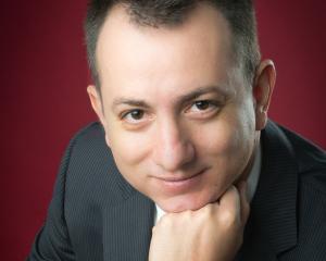 Casa de avocatura Wolf Theiss are un nou partener in biroul din Bucuresti