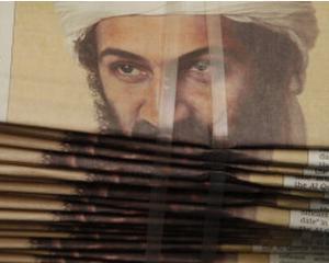 Stirea despre moartea lui Bin Laden a schimbat presa