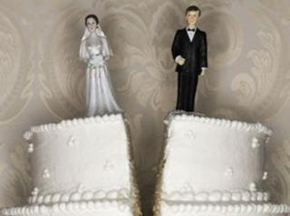 Divort accelerat