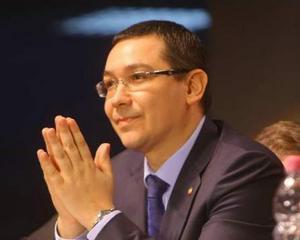 """Ponta crede ca doar """"exceptiile prevazute de medicina"""" nu au inteles: listele electorale permanente NU sunt la Guvern"""