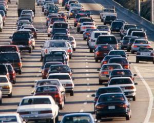 Noua taxa auto: Timbrul de mediu, adoptat prin OUG