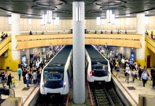 Magistrala 5 de metrou va costa peste doua miliarde de lei, fara TVA