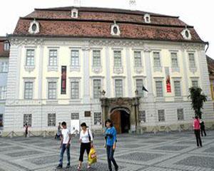 Brukenthal, cel mai vizitat muzeu din Romania