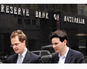 Economia Australiei va creste cu 3,5% in 2012