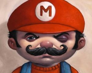 Nintendo, presata de investitori sa lanseze jocuri pentru iPhone si Facebook